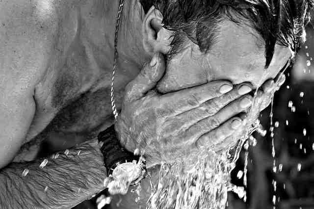 Pourquoi laver à l'eau froide?