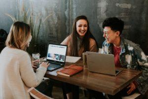 Le développement personnel en entreprise